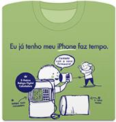 Camisa SambaClub