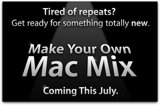 Mac Mix