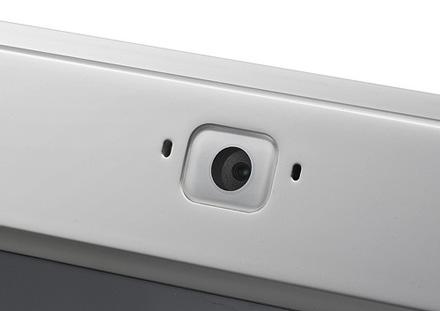 Webcam do ASUS Eee Monitor