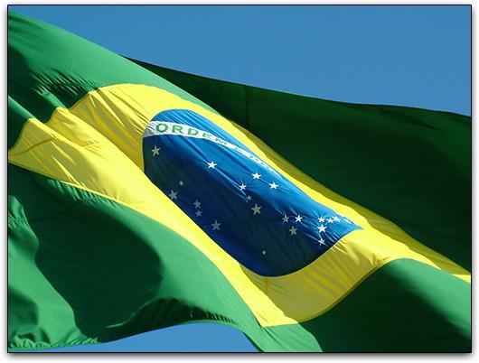 Bandeira Nacional 120 anos