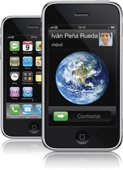 iPhone da Telcel