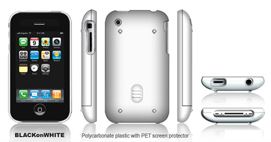 iPhone Crystal Case
