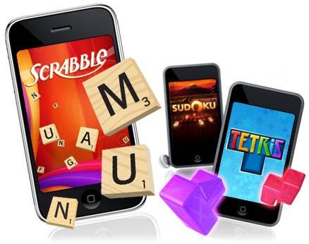Jogos EA para iPhones