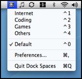 Dock Spaces