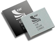 BC6 Bluetooth Chip