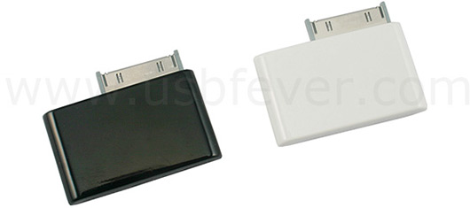 USBfever para iPhone 3G