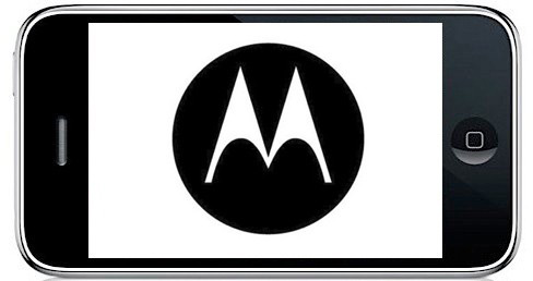 iPhone Motorola