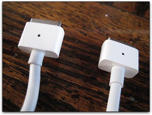 MagSafe alterado pela Apple