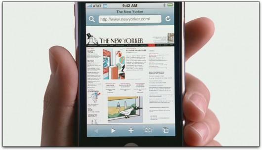 "iPhone 3G Ad - ""Everyone"""