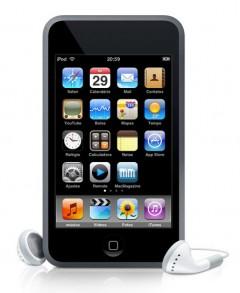 Primeiro iPod touch