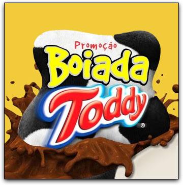 Promoção Toddy