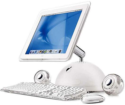 iMac G4 Abajur