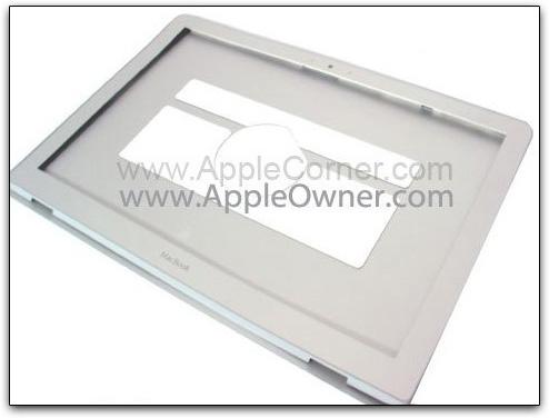 Case alumínio MacBook