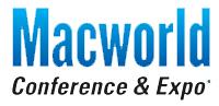 Logo da Macworld