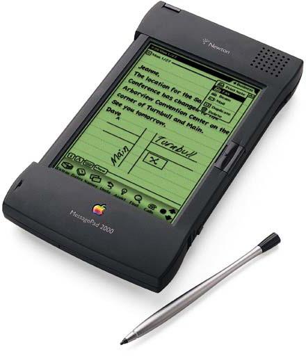 Apple Newton MessagePad 2000