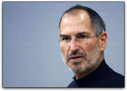 Steve Jobs (Forbes)