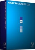 Caixa do Adobe Photoshop CS4