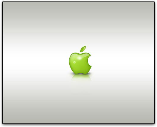 Tutorial de Photoshop inspirado em Apple