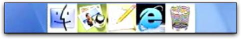 Mac OS X exibido na Macworld Expo 2000