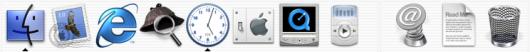Mac OS X Public Beta