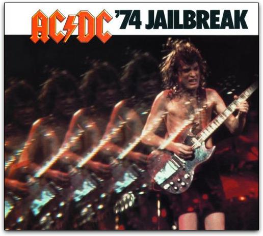 Jailbreak do AC/DC