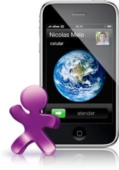 iPhone 3G da Vivo