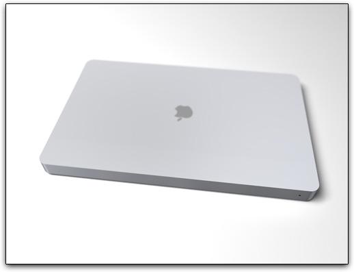 Protótipo de Mac mini