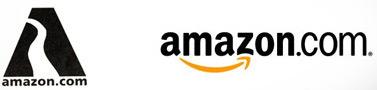 Logos da Amazon