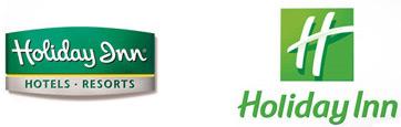 Logos do Holiday Inn
