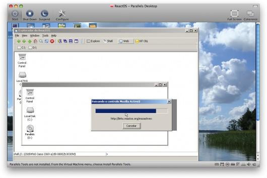 Parallels Desktop 4.0 para Mac