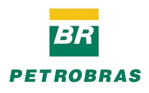Logo - Petrobras