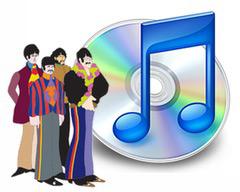 Beatles e iTunes