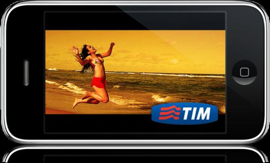 iPhone da TIM