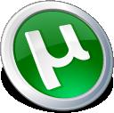 Ícone do uTorrent
