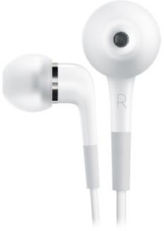 Apple In-Ear Headphones