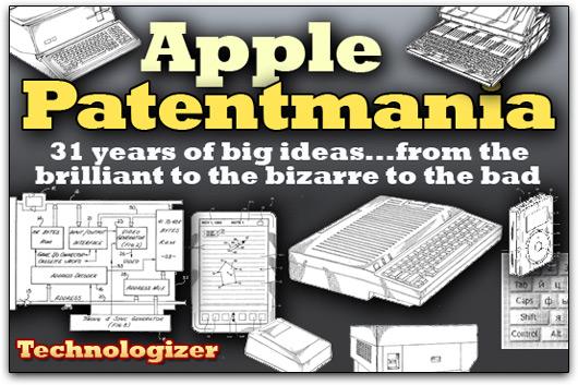 Apple Patentmania