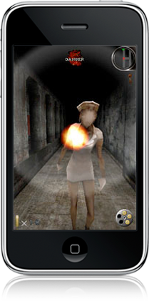 Silent Hill no iPhone