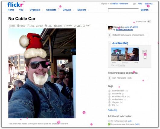 Flickr Natal
