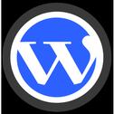 Ícone do WordPress Notifier