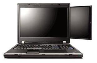 IBM/Lenovo ThinkPad W700