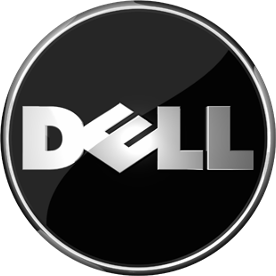 Logo da Dell