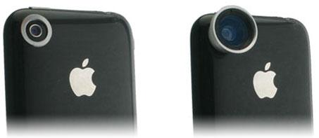Lentes USBfever Magnetic