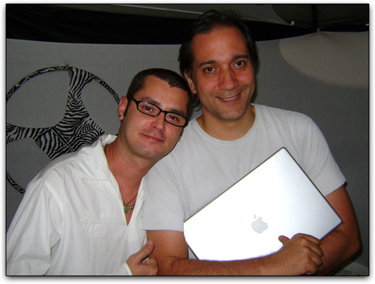 Biquini Cavadão e Mac