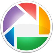 Ícone do Picasa para Mac