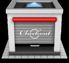 Ícone do Checkout Server