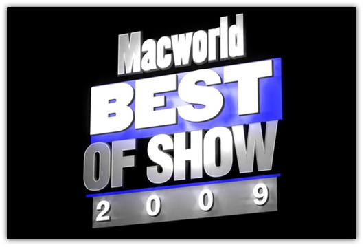 Macworld Expo 2009 - Best of the Show