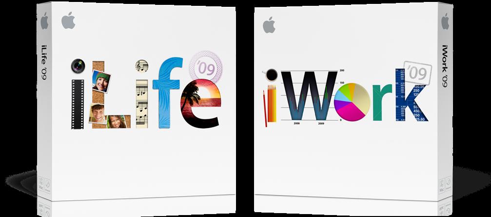 Cost Of Apple IWork 09