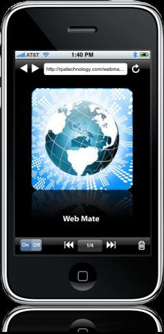Web Mate