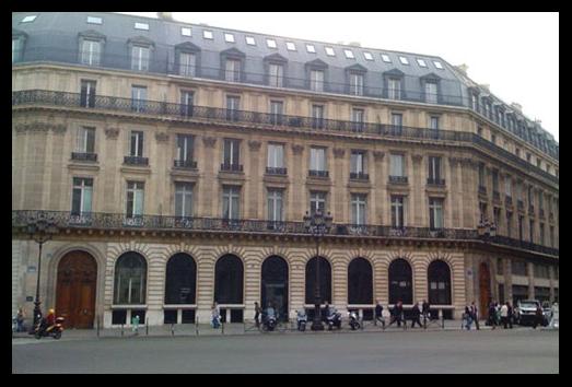Segunda (ou primeira?) Apple Store francesa