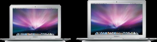 MacBook Air de 15 polegadas?